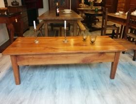 salontafel kersenhout