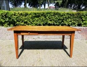 Eettafel-kersenhout-170m-6