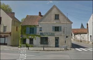antiquair in Frankrijk